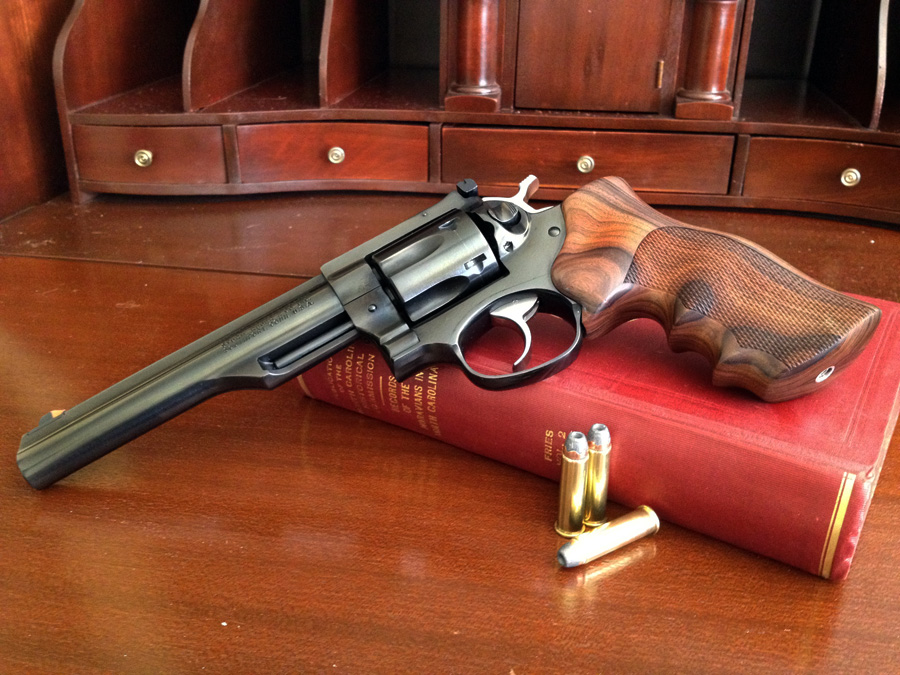 RugerForum com • View topic - Preferences on different grips- Ruger